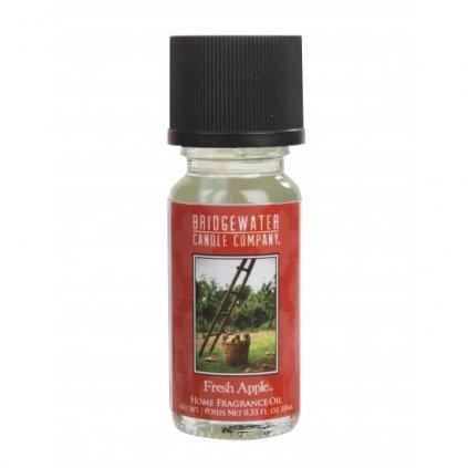 Bridgewater - esenciální olej Fresh Apple 10 ml