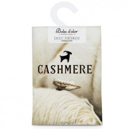 Boles d'olor - vonný sáček Cashmere (Kašmír) 90 ml