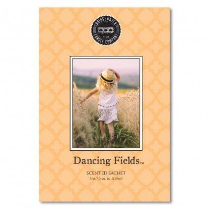 Bridgewater - vonný sáček Dancing Fields 115 ml