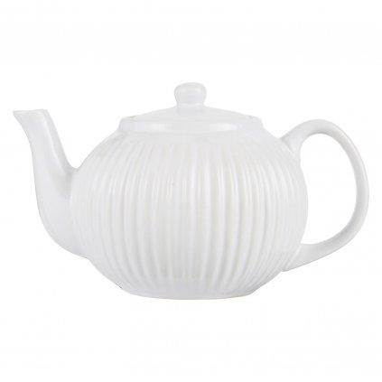 Ib Laursen - konvice Mynte Pure White 1 l