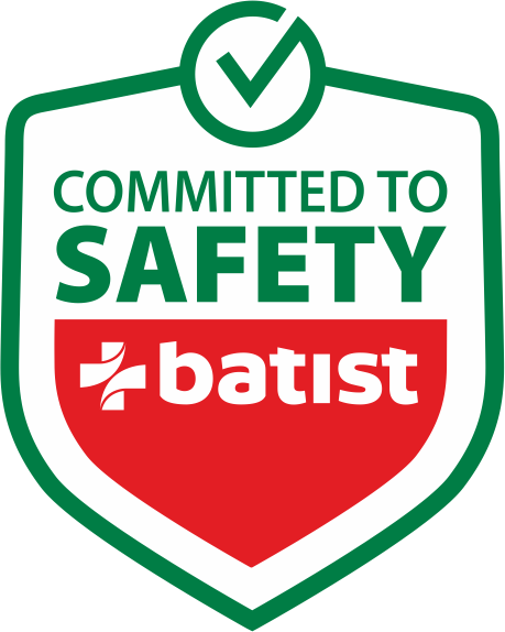 safety batist logo