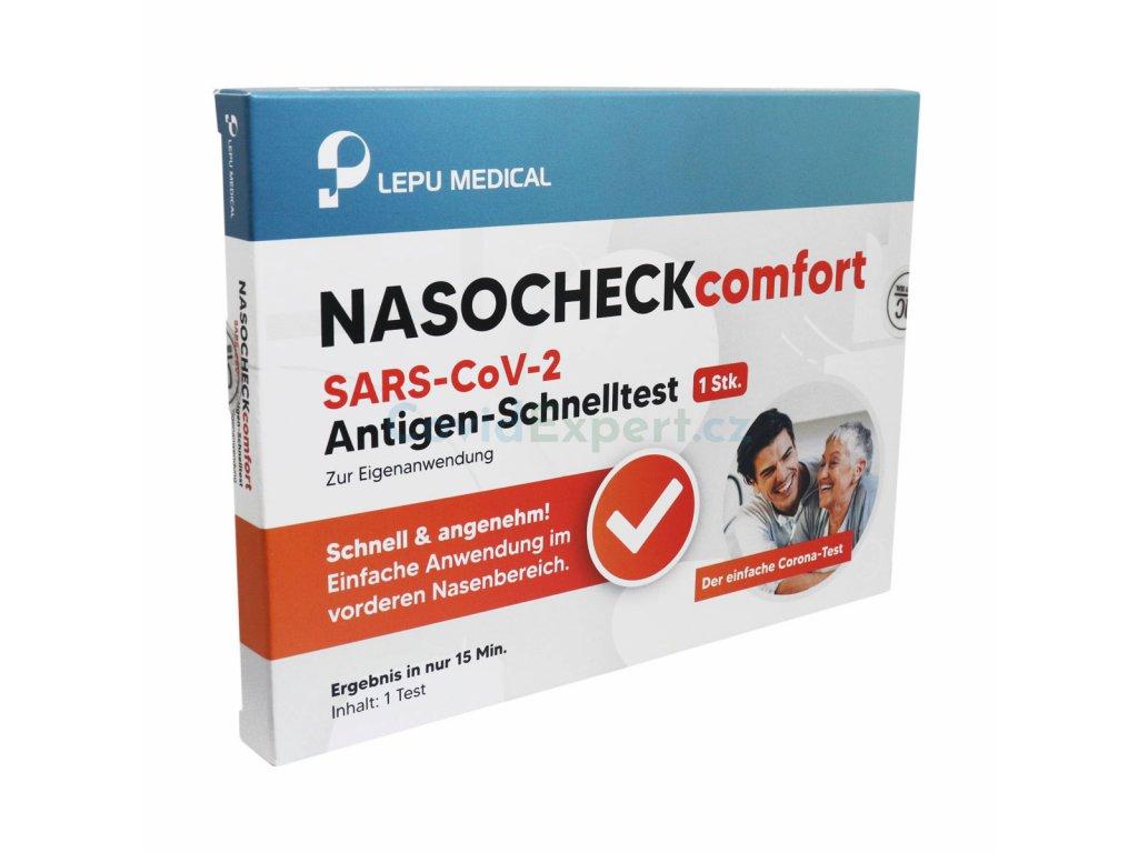 LEPU medical Nasocheck comfort