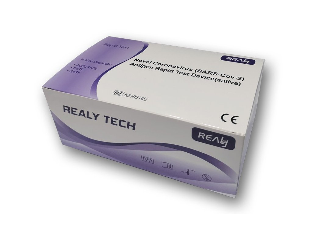 realy tech test ze slin