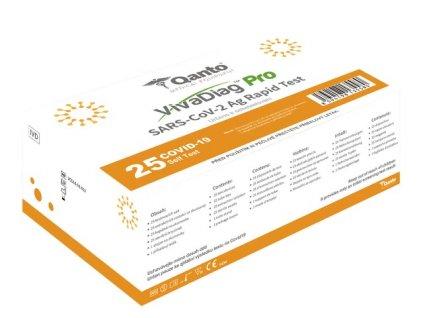 vivadiag pro sars cov 2 ag rapid test