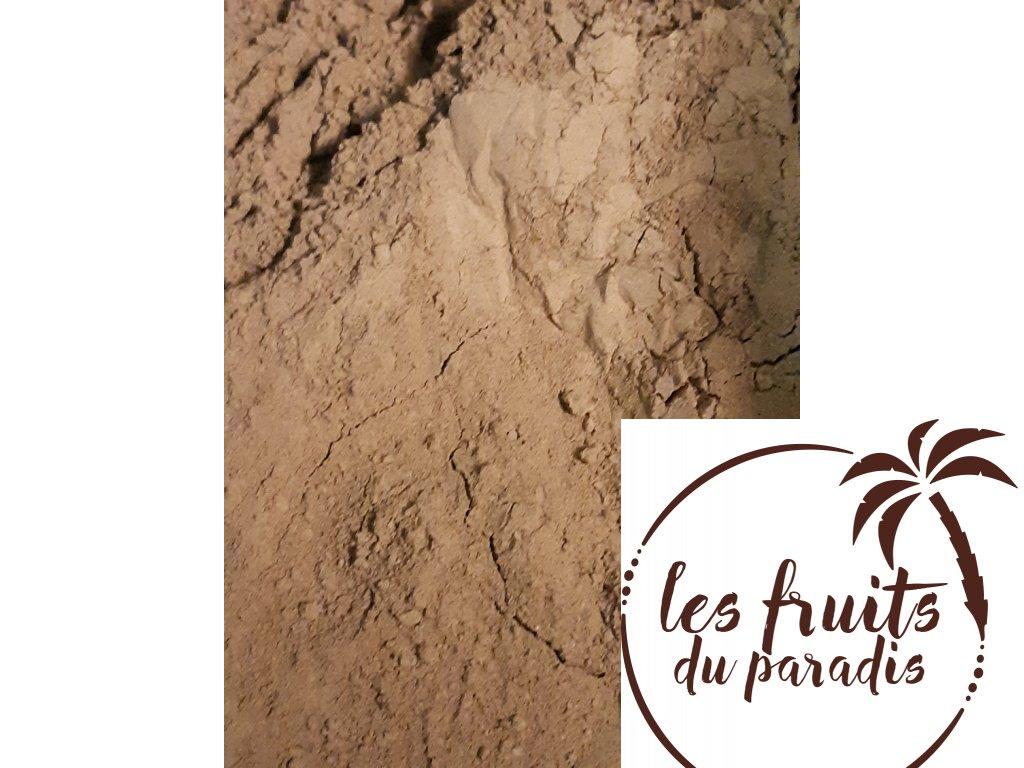 Kakaový prášek Bio nepražený, Peru  5kg