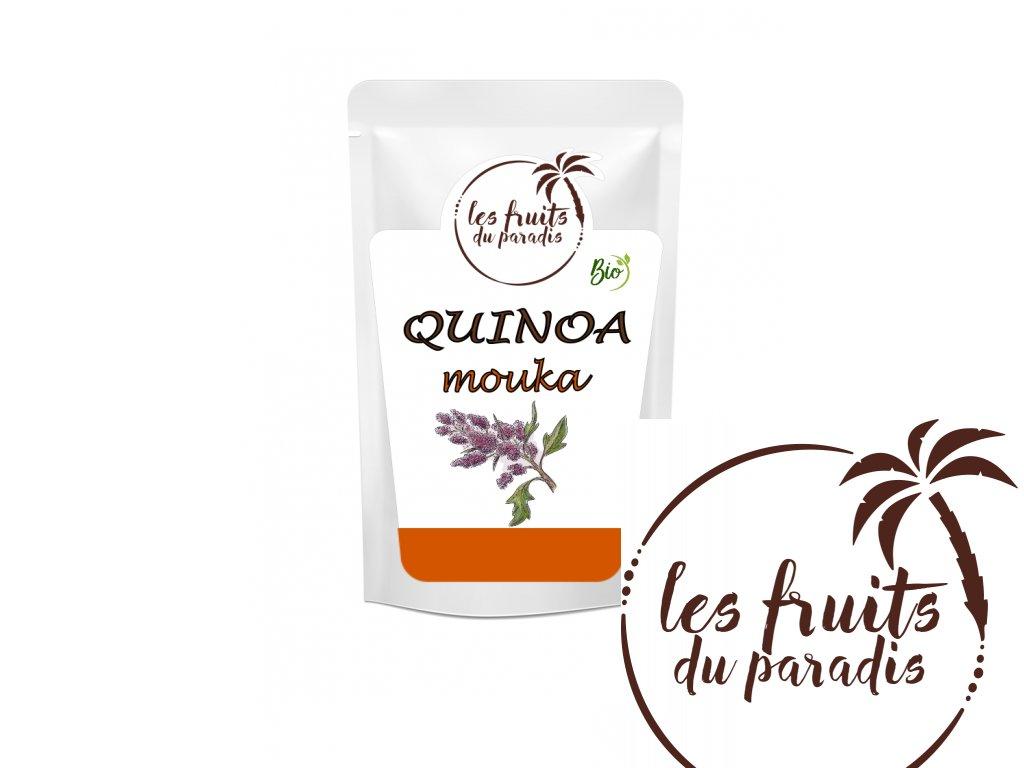 Quinoa mouka Bio sacek