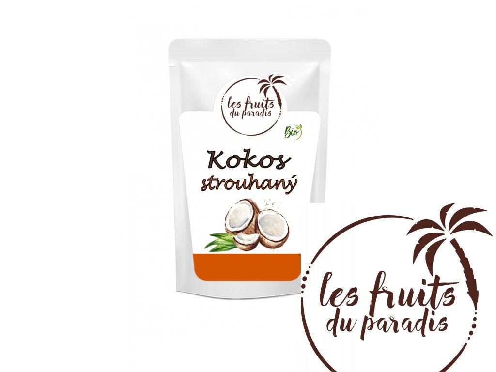 Kokos Bio sacek