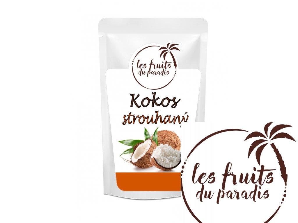 Kokos strouhaný neBio sacek