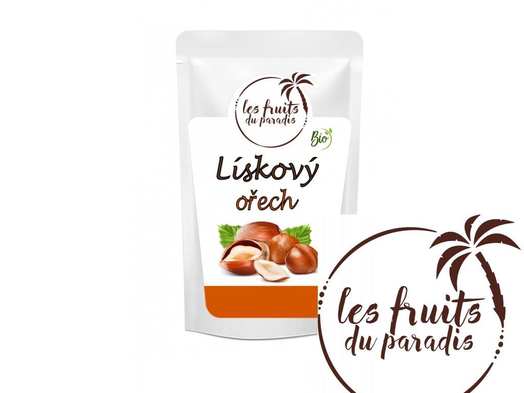 Liskovy orech Bio sacek