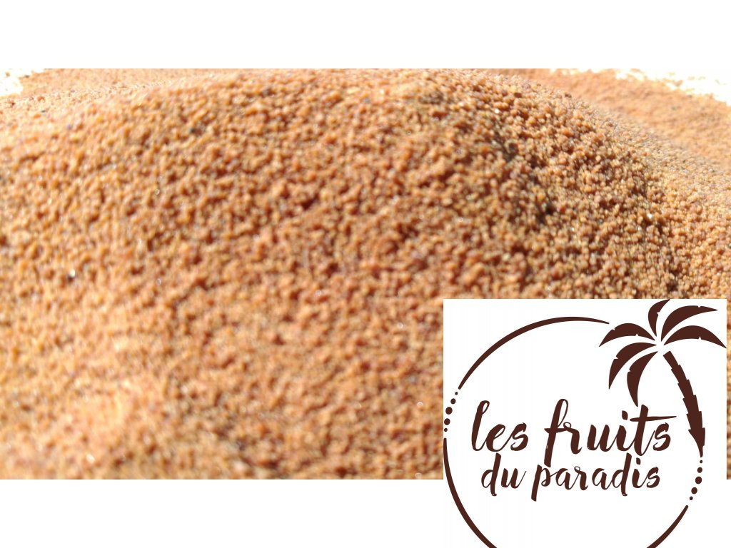 Datlový cukr Bio Tunisko