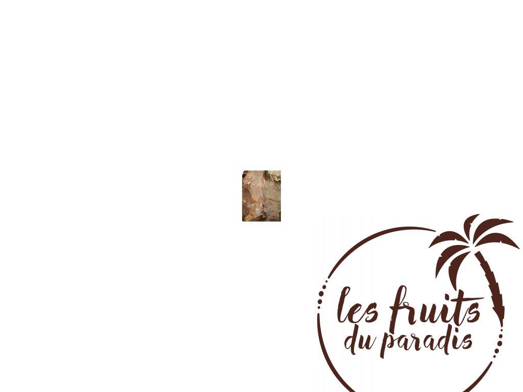 Datlová pasta Bio, Alžírsko