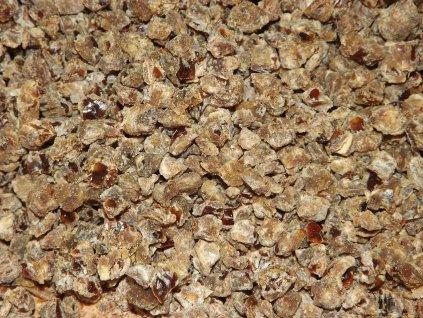 Datle kostičky v rýžové mouce Bio