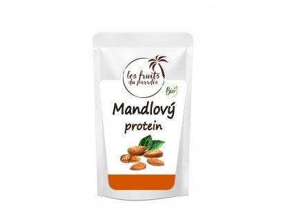 Mandlovy protein Bio sacek