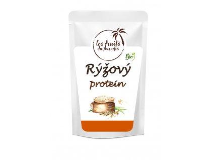Ryzovy protein Bio s sackem