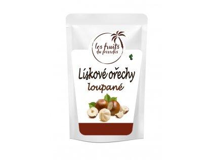 Liskovy orech loupany nebio sacek