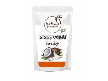 Kokos strouhaný hrubý Bio sacek