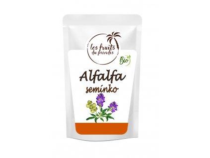 Alfafa seminko bio sacek