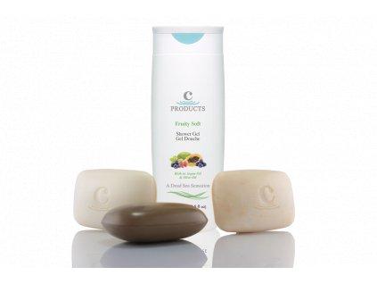 Delicate Lufa Soap