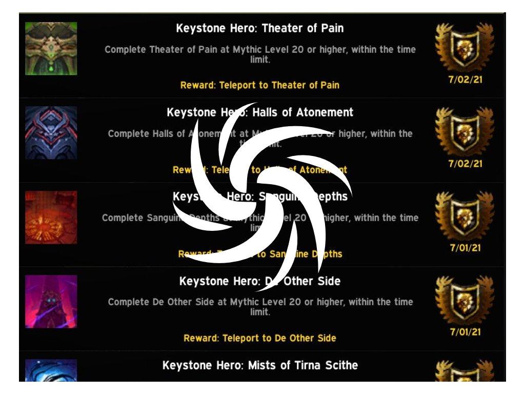 keystone hero