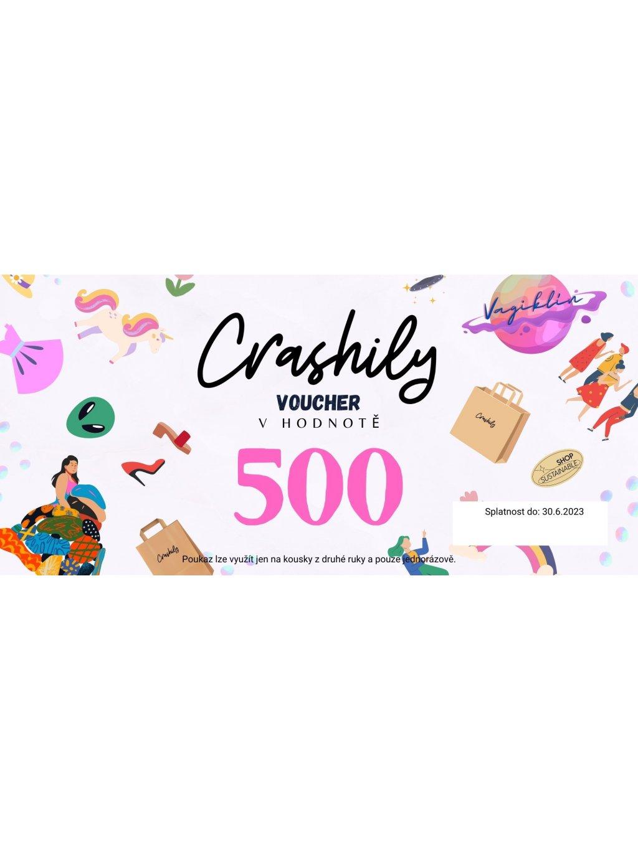 crashily POUKAZKA2