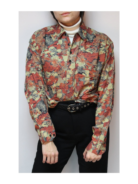 elegantní hipster fashion košile