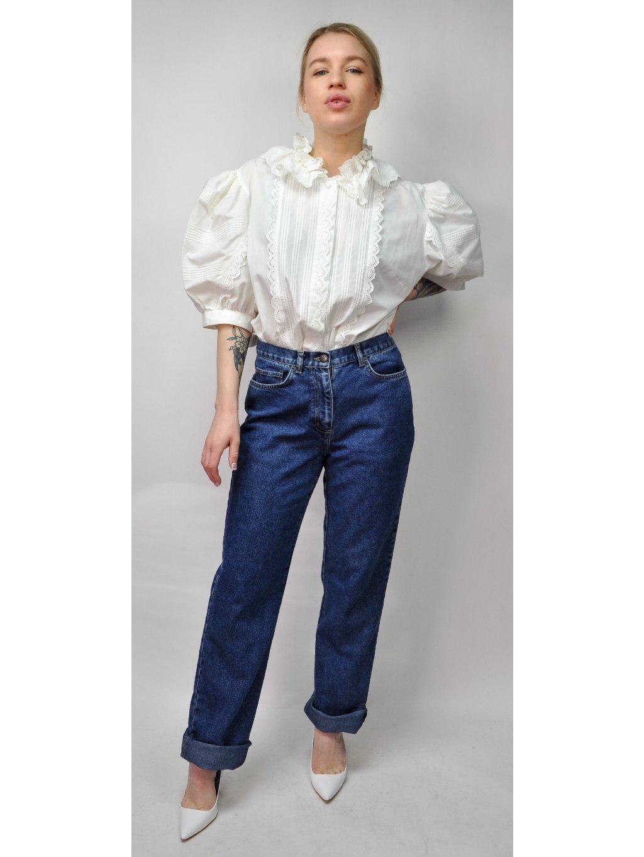 vintage džíny