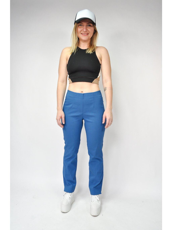 modré kalhoty Stehmann