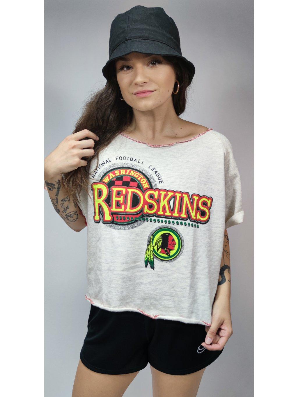 oversized tričko RedSkins