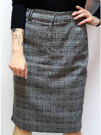office pasová sukně