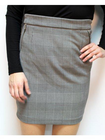 office pouzdrová sukně