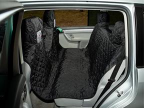 Ochranné potahy do auta