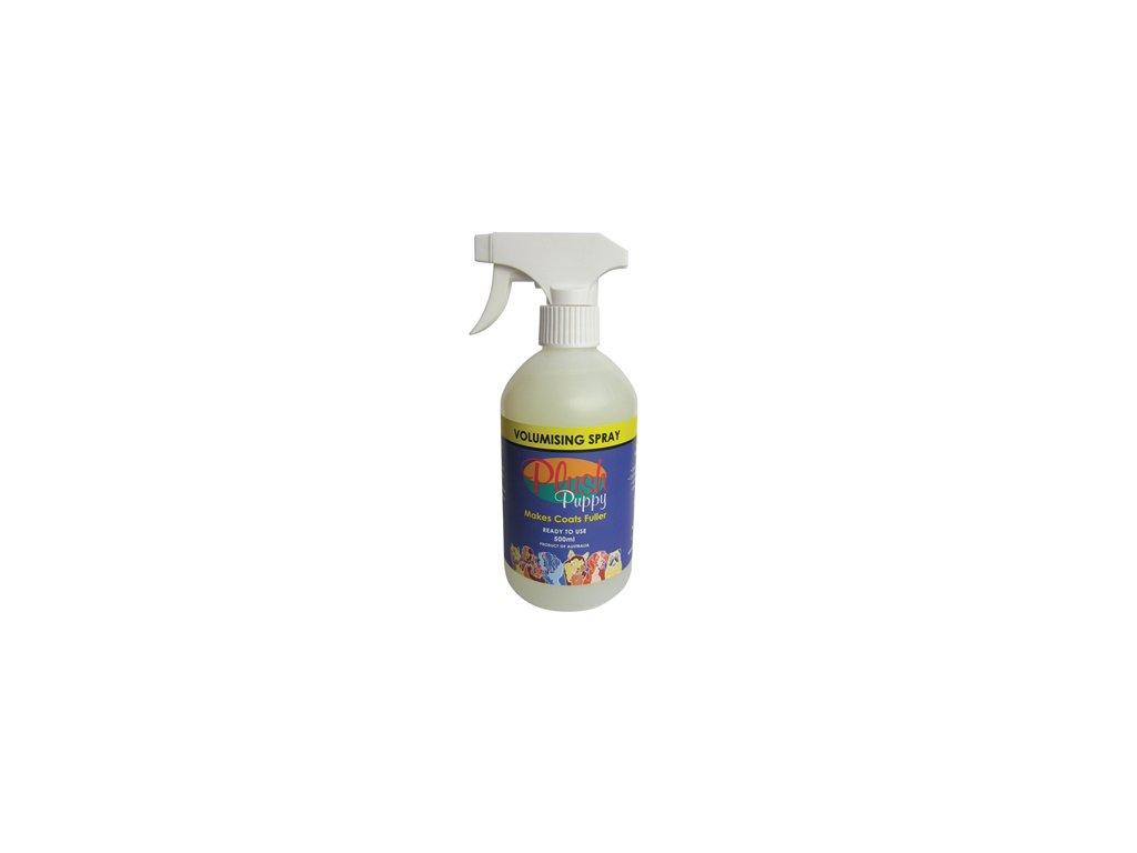 424 objemovy volumising spray ready to use 500ml