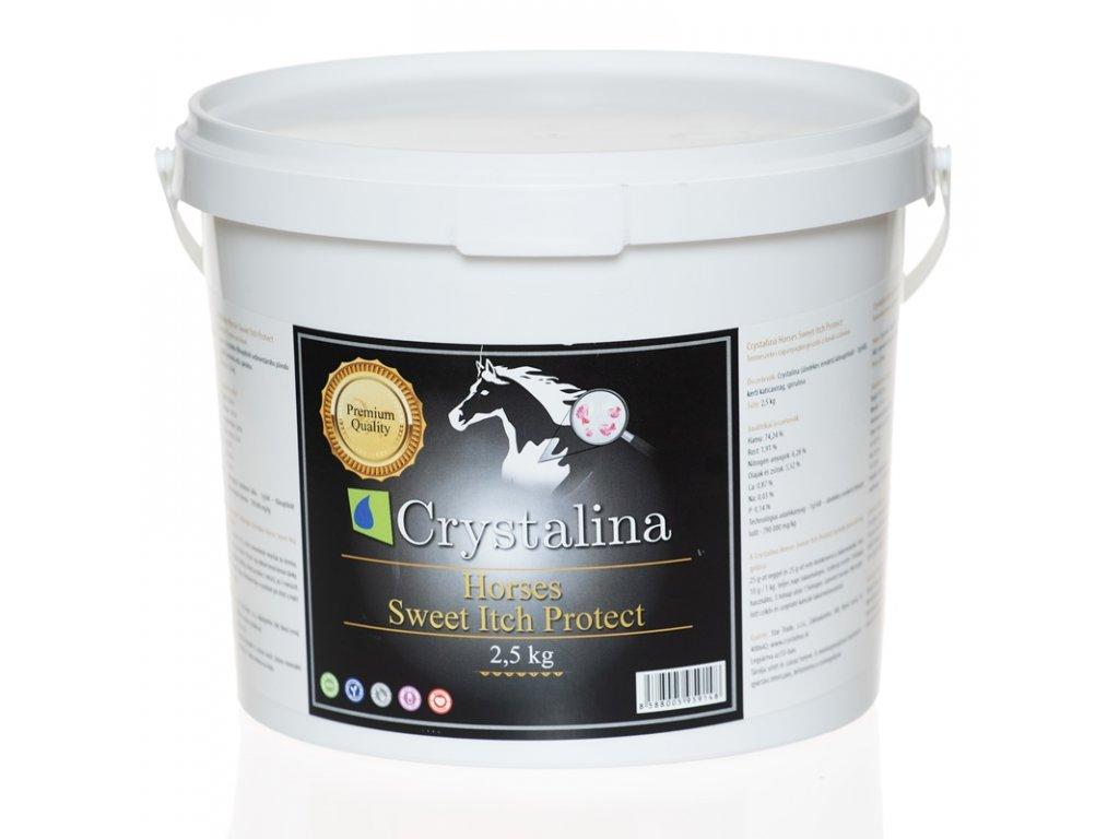 2 Crystalina Horses SIP 2,5 kg O