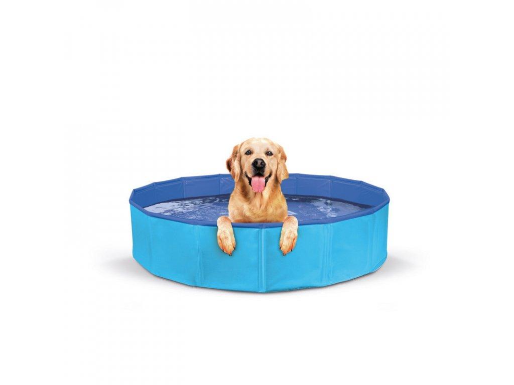 Bazén pro velké psy