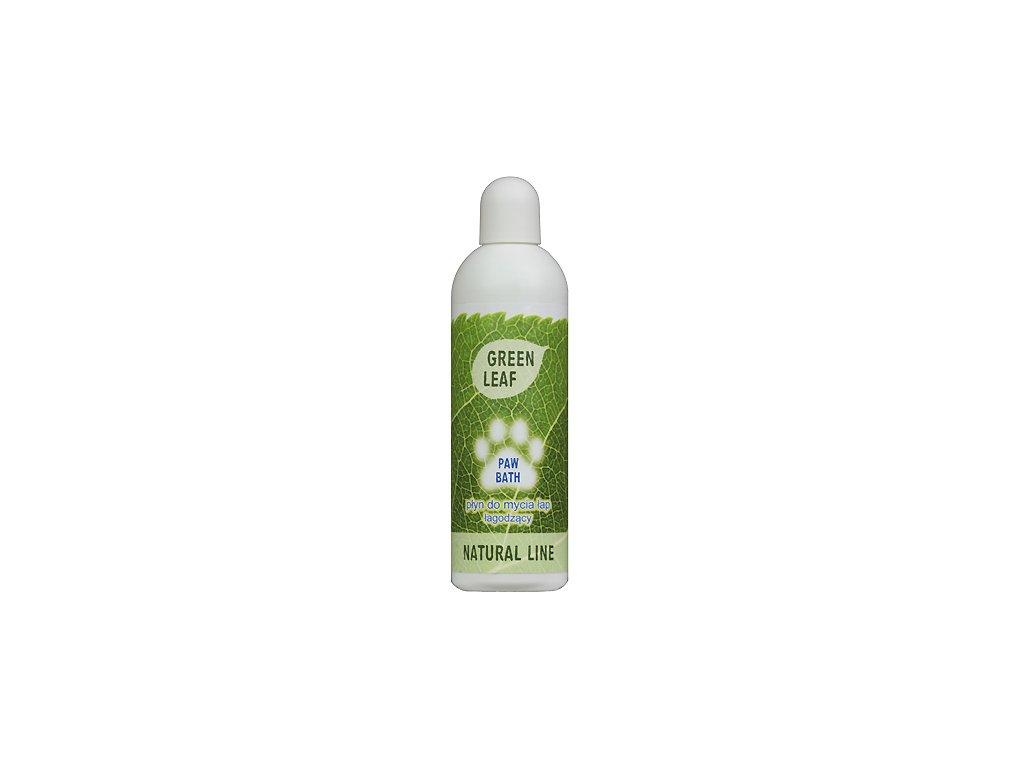 Bio čistič na tlapky bez parabenů a silikonů na zklidnění kůže a ochranu před mrazem.