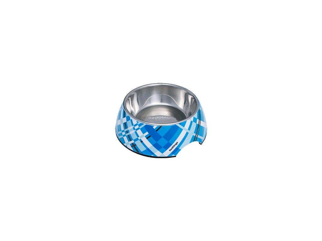 miska pro psa red dingo bowl modra