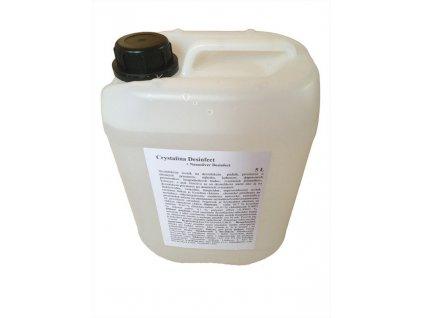 dezinfekcny prostriedok crystalina 2