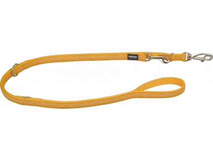 Přepínací vodítko Red Dingo COSMOS žluté