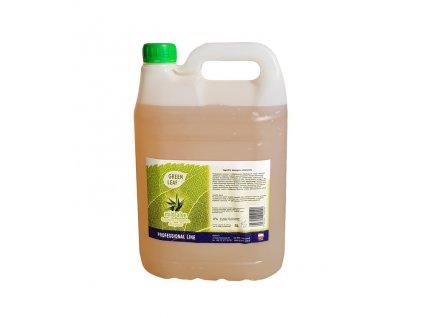 Bio šampon s Aloe vera Green Leaf 5 litrů