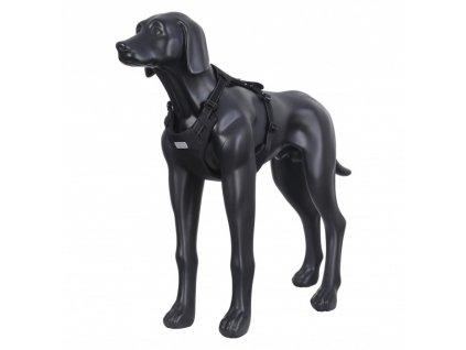 Bezpečnostní postroj do auta pro psa RUKKA