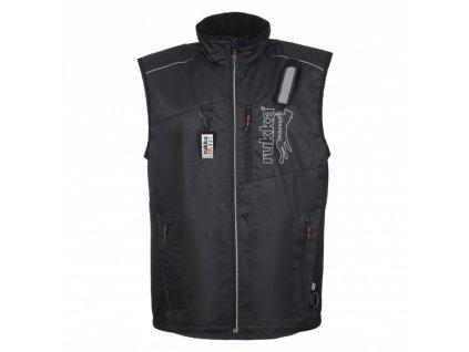 training vest black 4