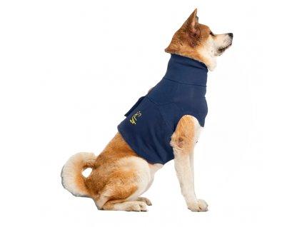 Pooperační ochranná vesta pro psa 4 + 1