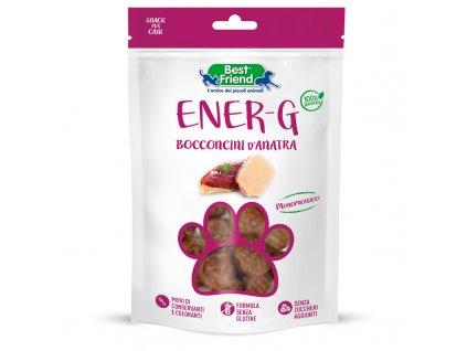 Pamlsky pro psy ENER-G kachní kousky
