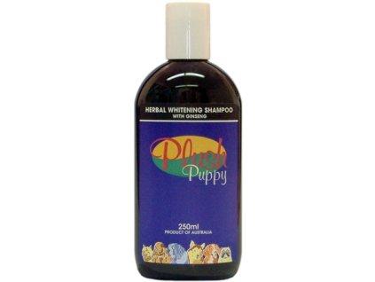 368 bylinkovy belici sampon herbal whitening shampoo 250 ml
