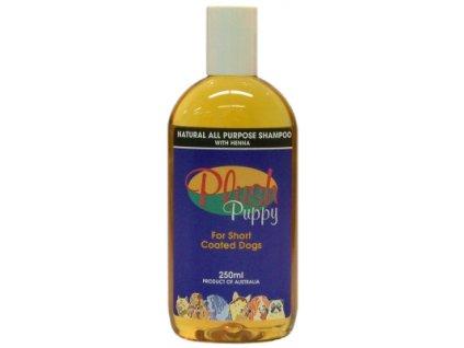 sampon natural all purpose shampoo 250ml
