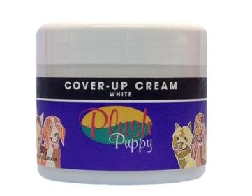 Prostriedky na výstavnu úpravu Plush puppy