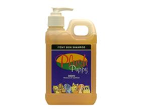 Profesionálne šampóny Plush puppy