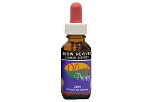 Terapeutické kvapky pre psov Plush puppy