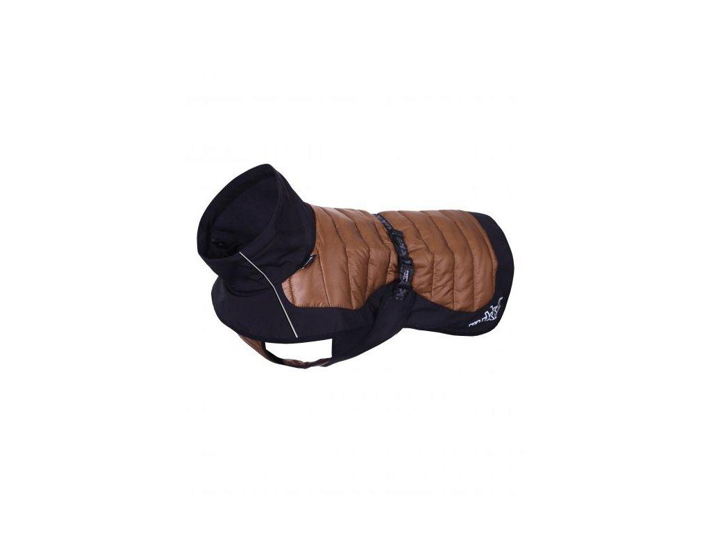 Teplé zimné oblečenie pre psa Rukka Airborn