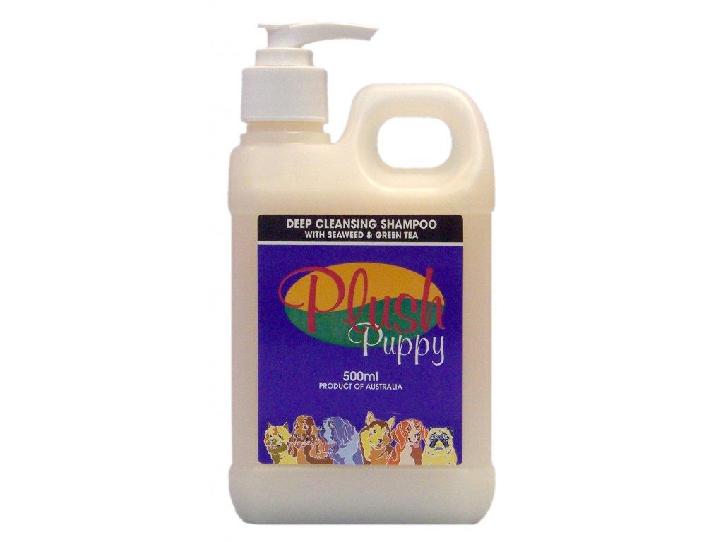 Čistiaci šampón pre psa Deep Cleansing Shampoo 0,5 l